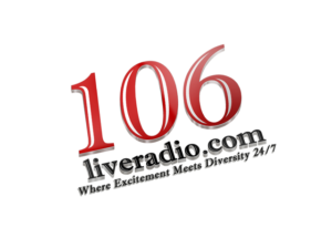 106 Banner White